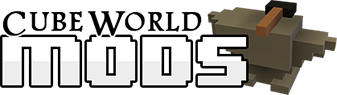 Cube World Mods!