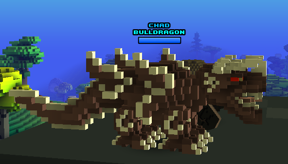 great quality reliable quality presenting Pet Models : Cube World Mods